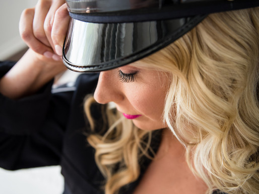 Deserving Mom gets her groove back // Downers Grove Boudoir Photographer