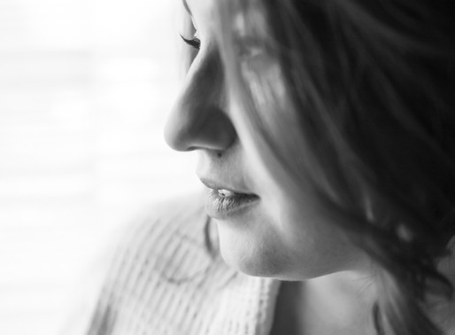 Get to Know Sarah // Downers Grove Boudoir Photographer