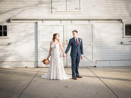 Danada House, Wheaton Wedding // Julia + Brian
