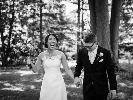 Ashley Farm Wedding // Samantha + Jeremy