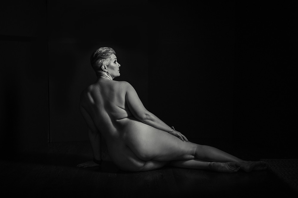 Boudoir photography inspiration