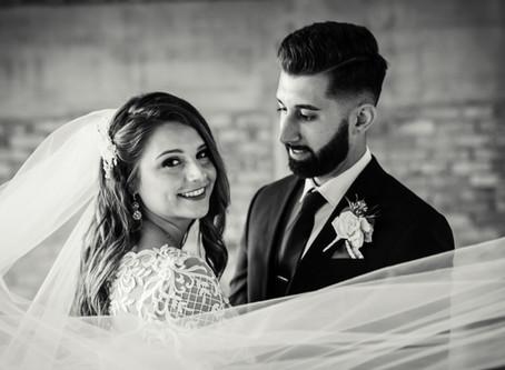 The BRIX Wedding // Angelika & Randy