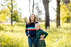 Downers Grove Family Photographer