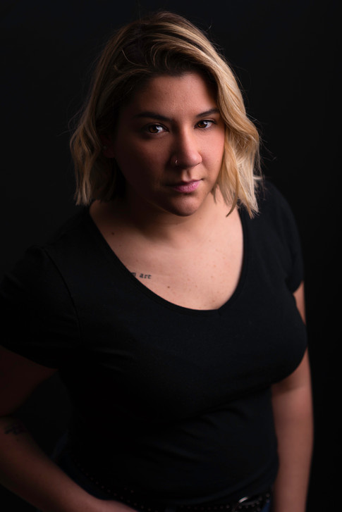 Female-actress-moody-portrait
