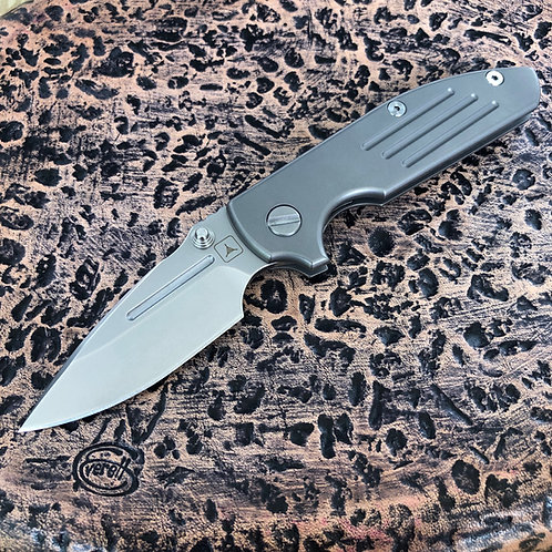Hinderer Knives Dauntless TAD