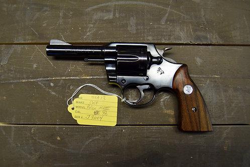 Colt Police MKIII .38 spl Vintage High Grade