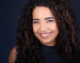 Toronto commercial actress headshot