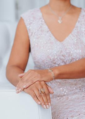 elegant hand model Toronto