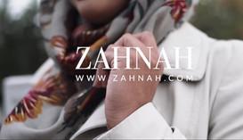 hijabi hand model