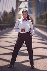 Icon - Fashion/Editorial - Nico Toroa