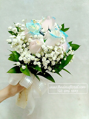 Wedding Bouquet I