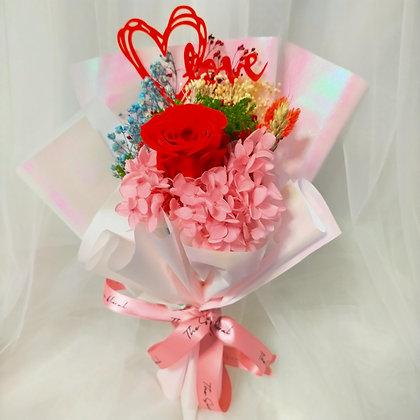 Everlasting Hot Valentine
