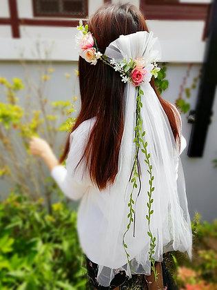 Blooming Veil