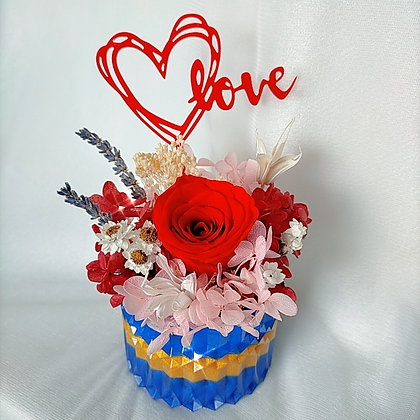 Passionate Cupcake V1