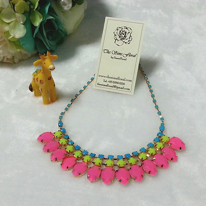 NECKLACE NEON