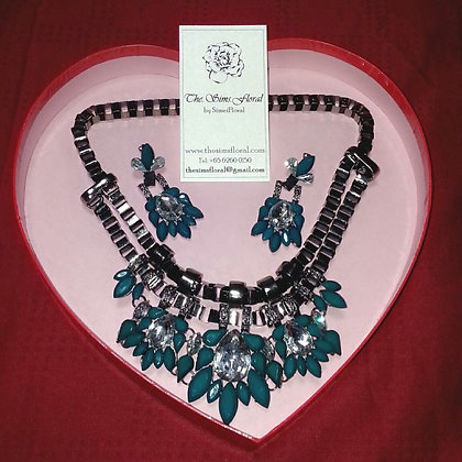 Necklace+Earring (Set)