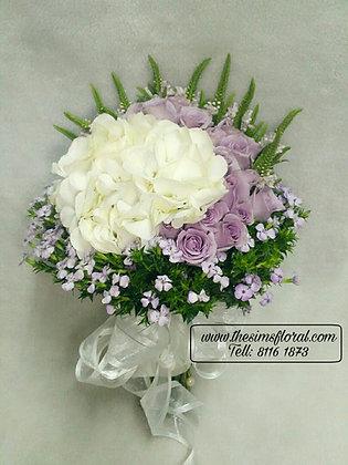 Wedding Bouquet II