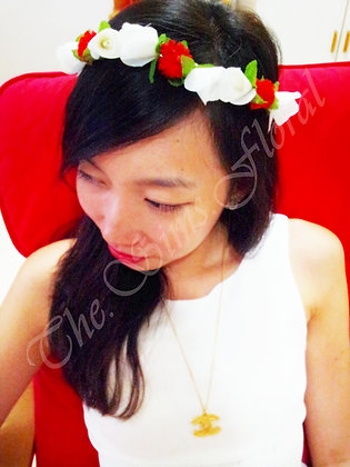 Sweet Bridal Crown III