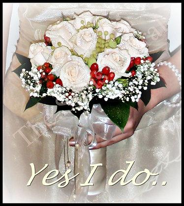 Wedding Bouquet IV