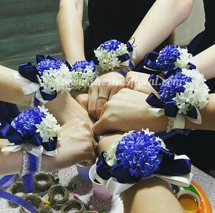Customize Bridesmaid Wristband