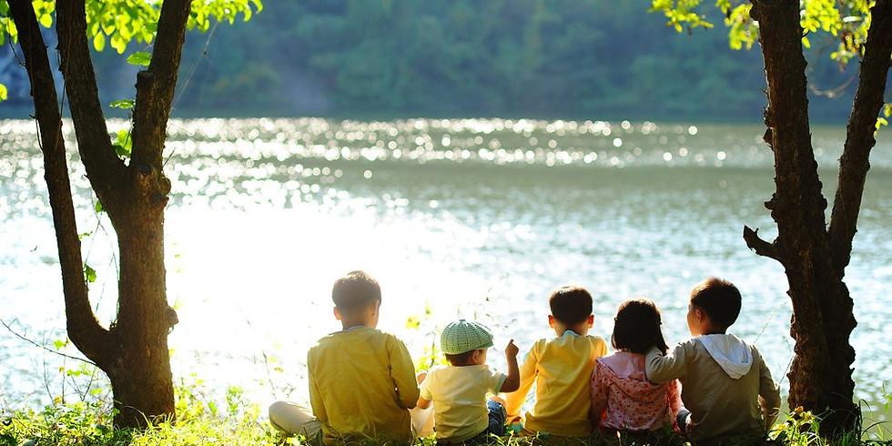 '어머니와 자녀'가 함께하는 힐링캠프