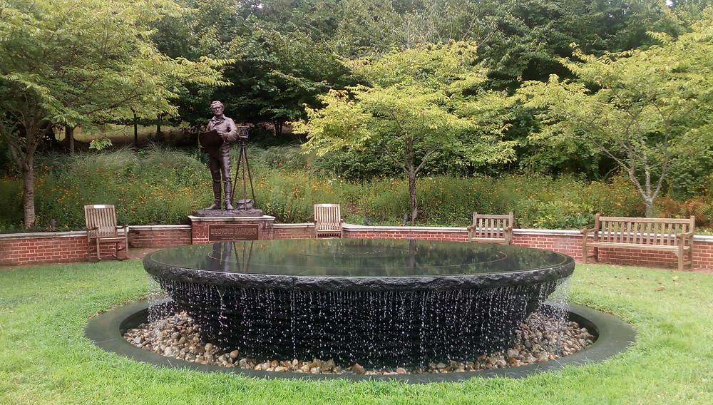 Darden School of Business: Thomas Jefferson, founder of the University of Virginia
