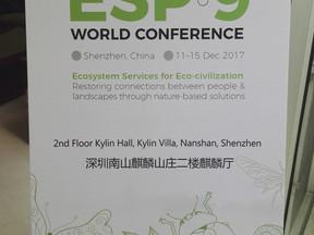 B2N goes conferencing: ESP9 World Conference, 11.–15.12.2017, Shenzhen, China.  Part 2: Keynotes, cu