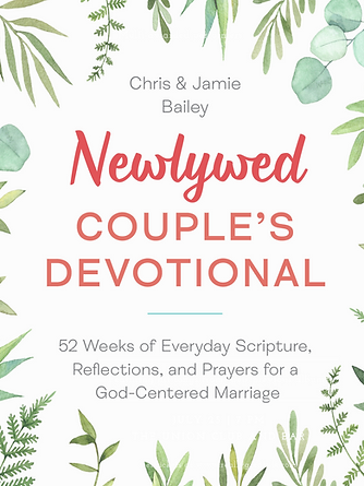 Newlywed Couple's Devotional - Cover.png