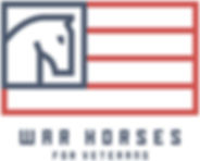 War Horses for Veterans Logo