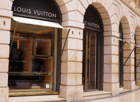 Louis Vuitton, Christian Dior, Givenchy and Co. starts producing hand sanitiser