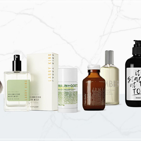 Seven Eco Grooming Brands Championing Sustainability