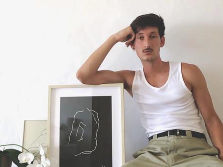 Meet Ettore Larsen