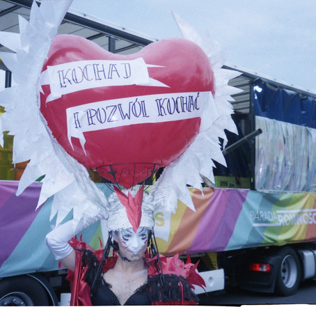 LGBTQ+ in Poland: The Fight for Equality Continues ...