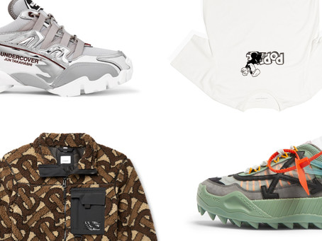 Got To Have It: Best New Menswear of The Week