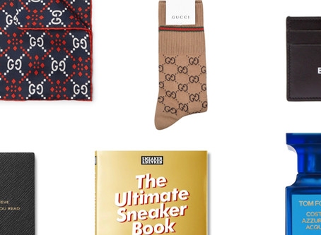The Gift Guide: Under £150