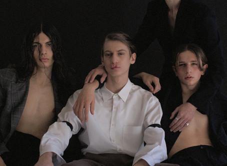 Fraternity Days / Fashion Story