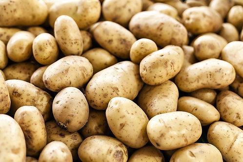 English New Potatoes
