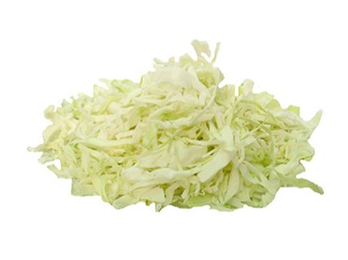 Shredded Savoy Cabbage
