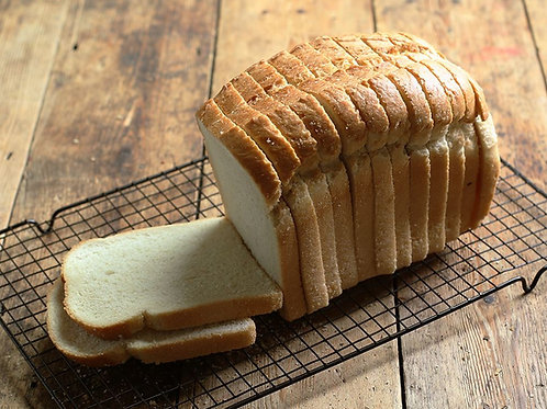 Westcountry Bakery Wholemeal or White Loaf