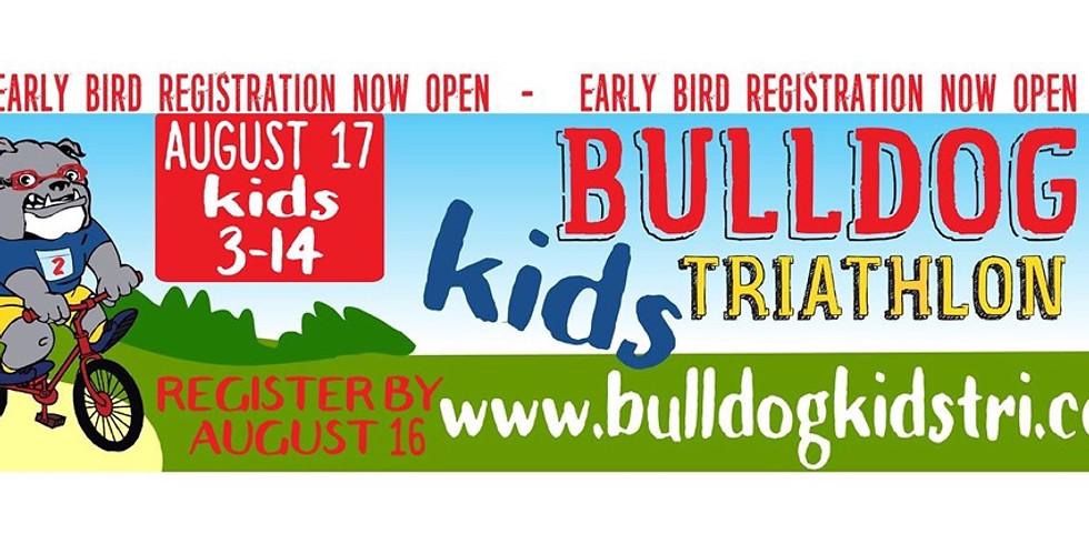 Kids Bulldog Triathlon