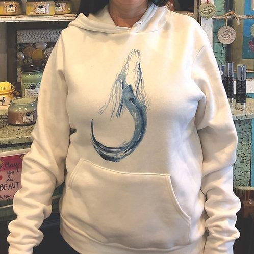 copy of Long Sleeve Hooded Sweatshirt