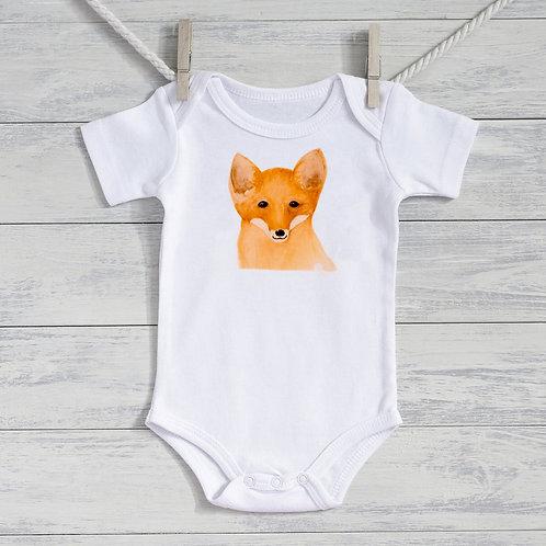 Onesie ~ Fox