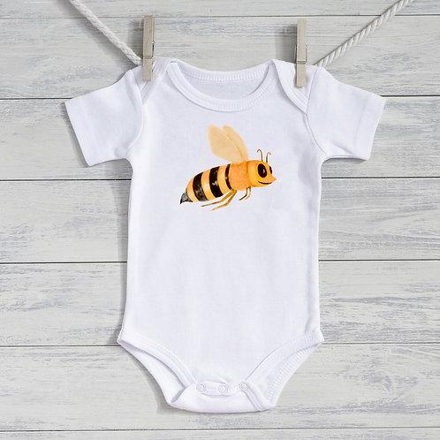 Onesie ~ Bee