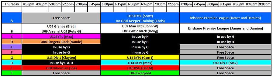 20200723 Thursday Training Schedule.JPG