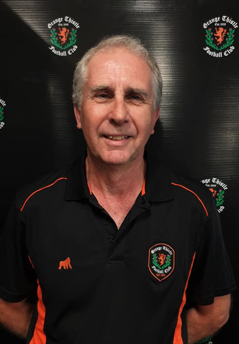 BWPL coach for the 2020