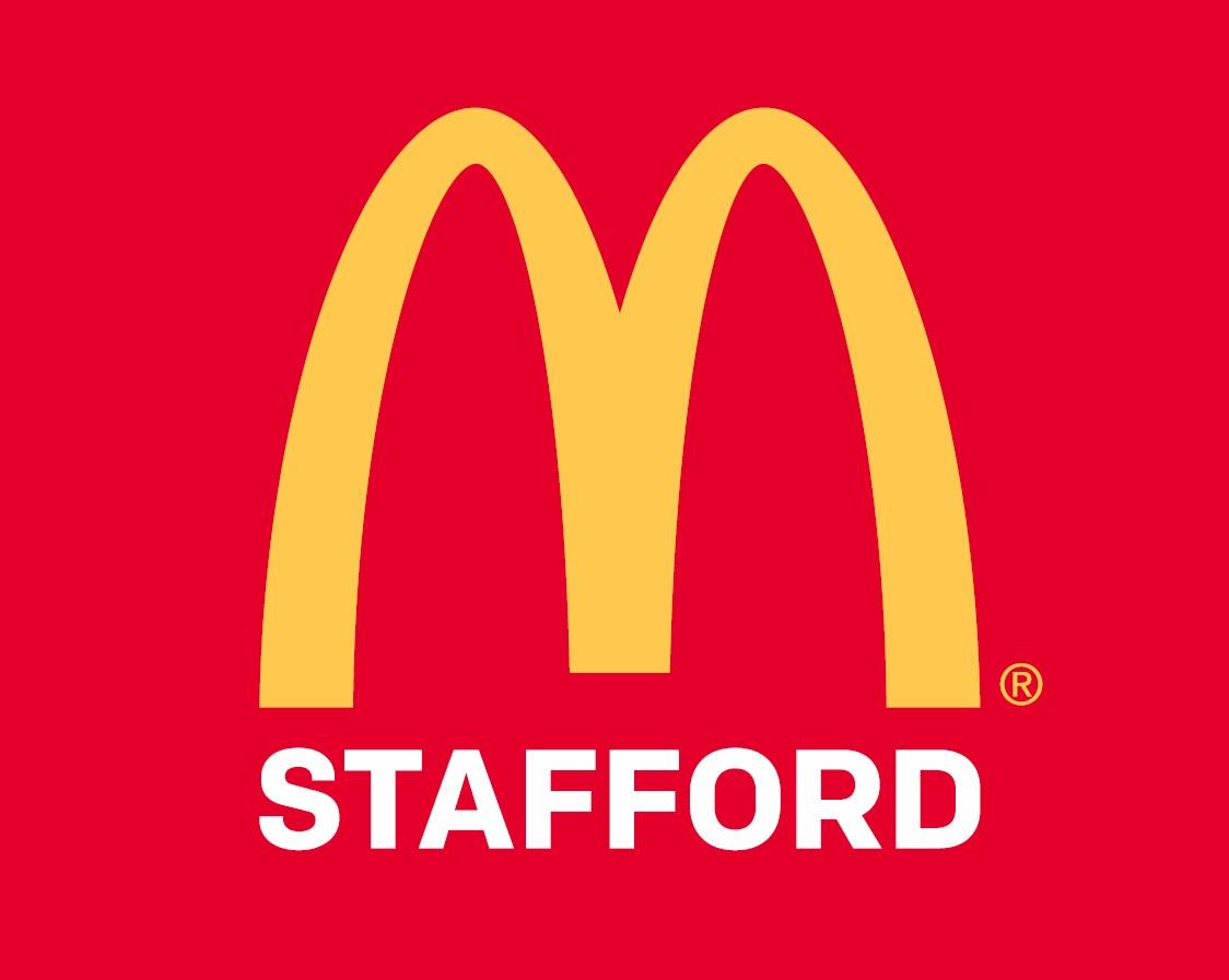 McDonalds Stafford
