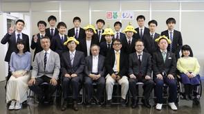 活動記録①囲碁マルシェ