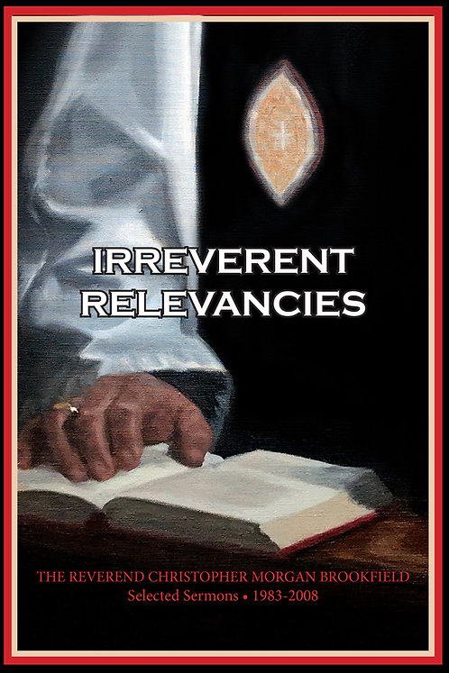 Irreverent Relevancies