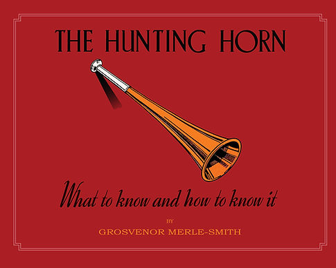 Hunting Horns Dust Jacket 12.28.20  FINA