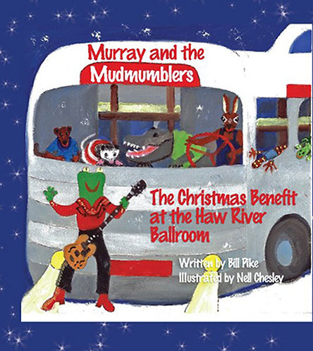 Murray and the Mudmumblers